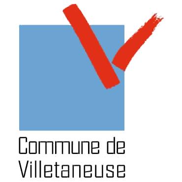 Villetaneuse-ville-logo