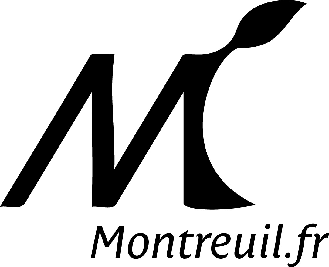 Logo Ville Montreuil
