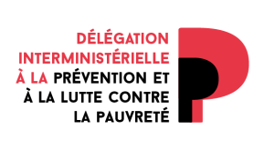 Logo Dlgation Pauvret