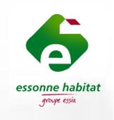 Logo Essonnehabitat